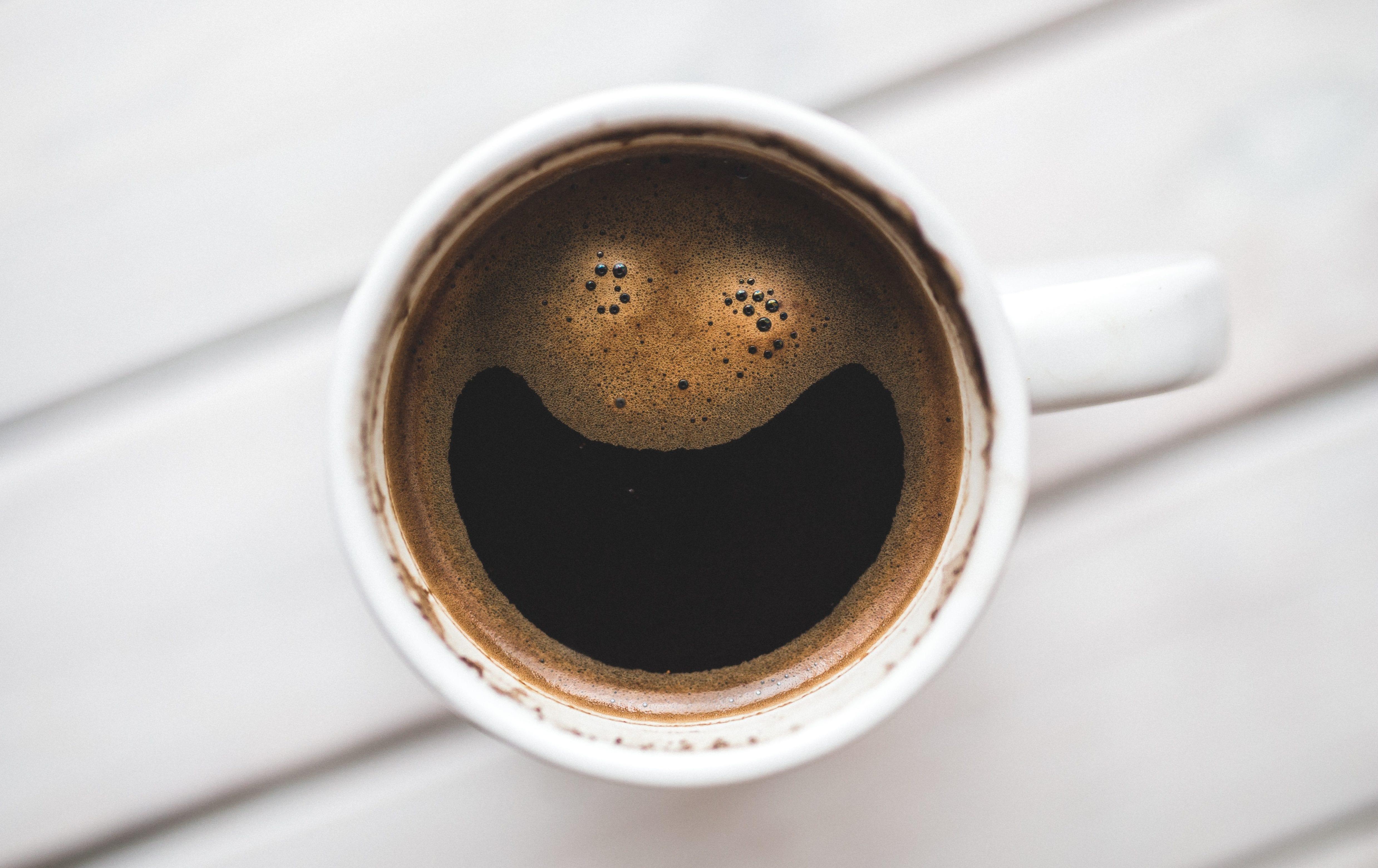 Coffeecorner in Almere