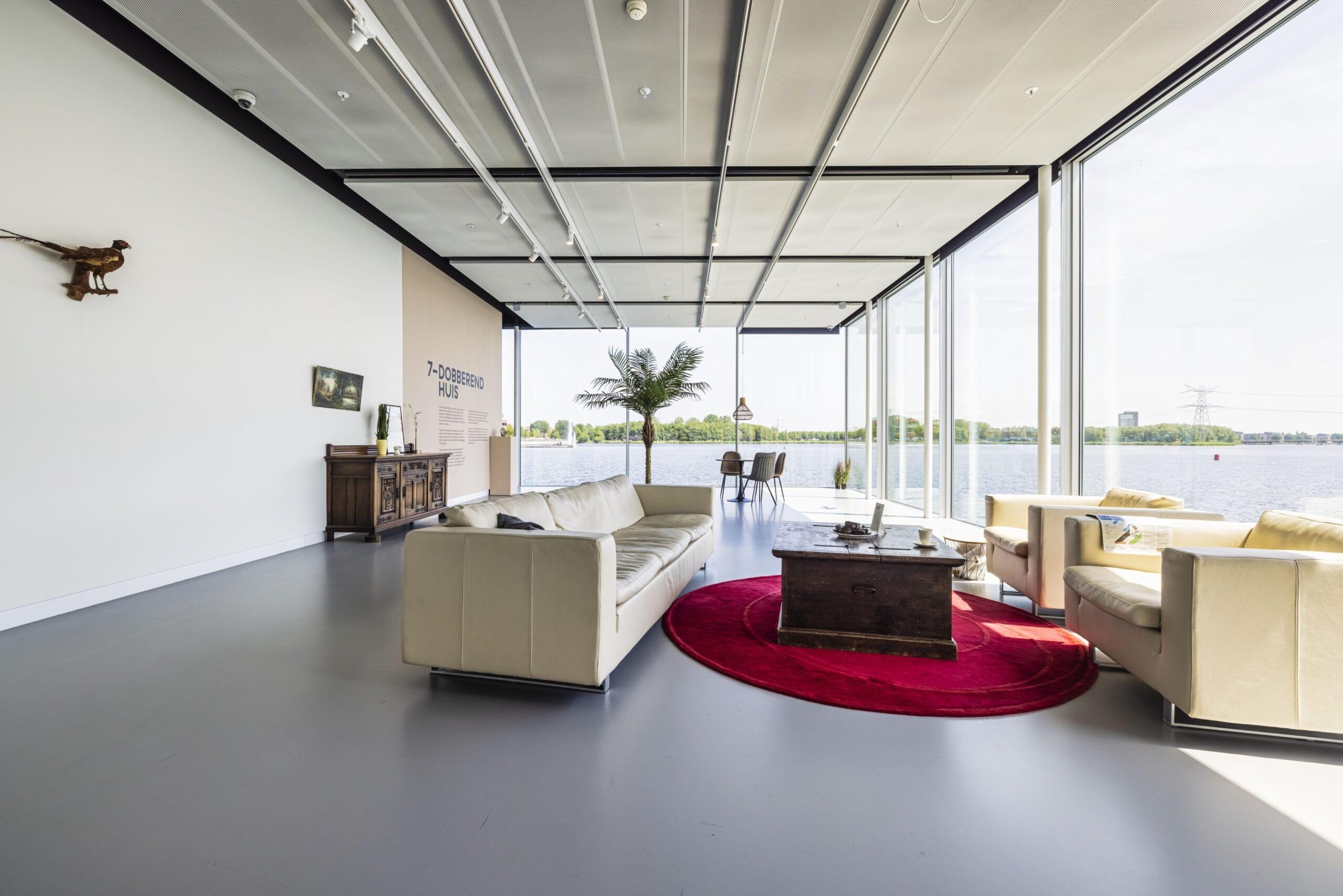 """Lees meer over het artikel Kringloper werkt samen met KAF voor tentoonstelling """"Thuis"""""""